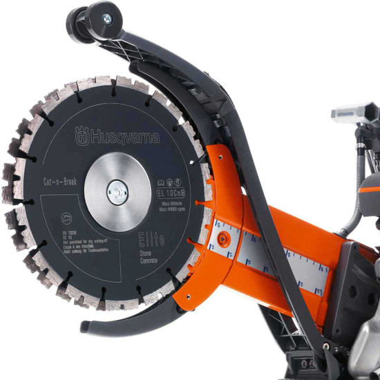 Husqvarna Cut N Break Diamond Blades