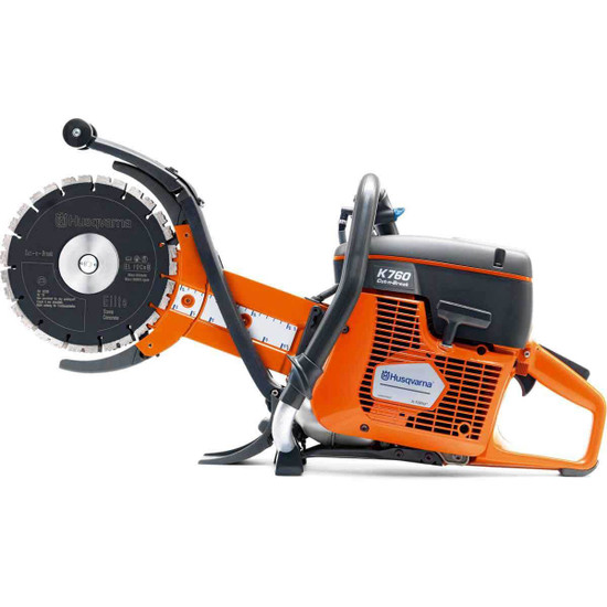 Husqvarna K760 Gas Powered Cut-n-Break