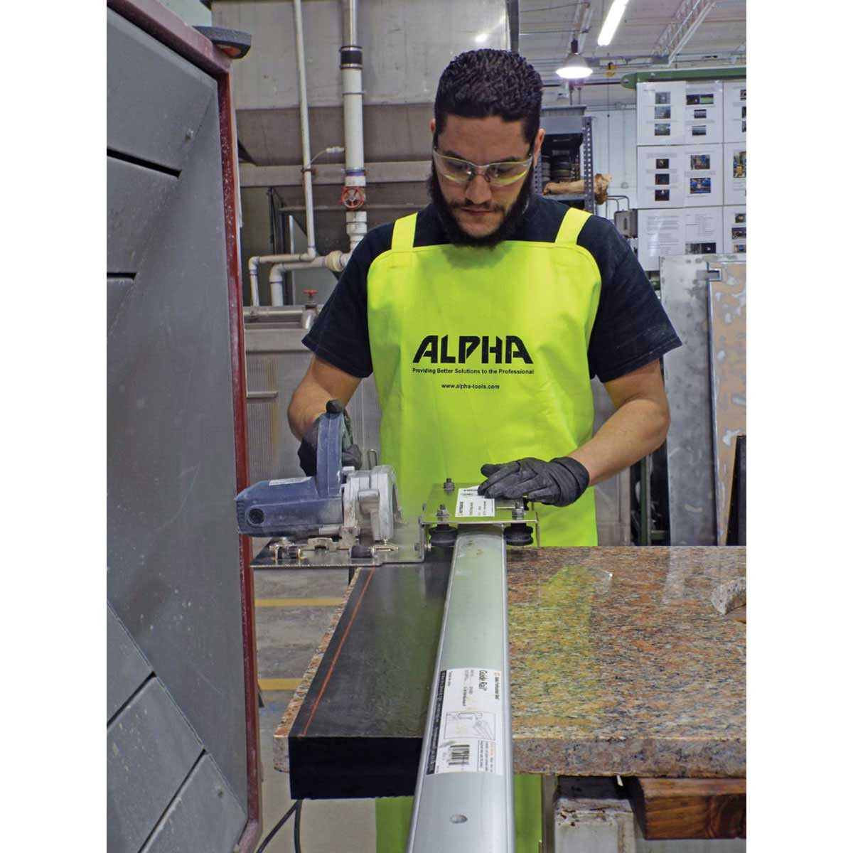 Alpha Tools Fabricator's Apron