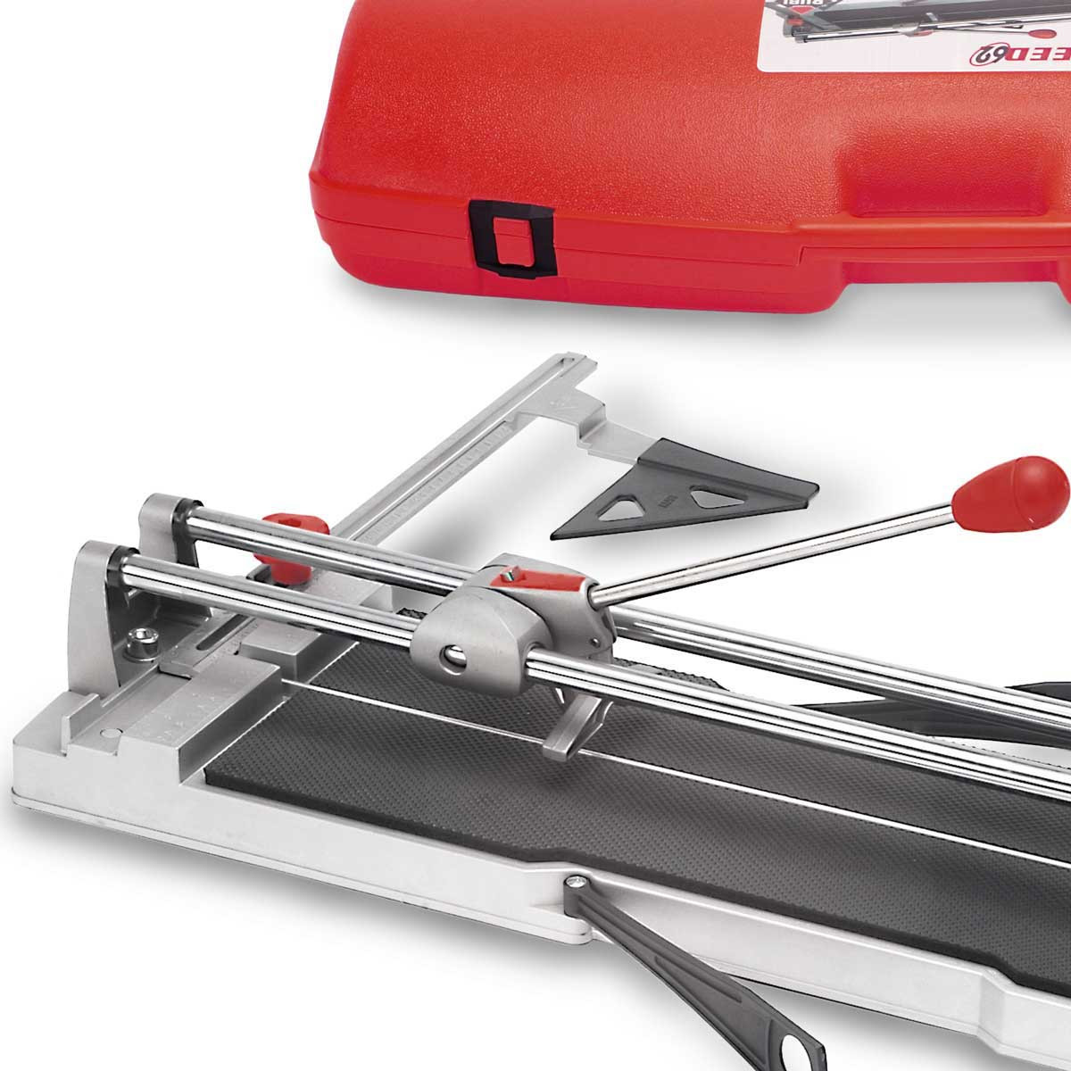 Rubi Speed Tile Cutter with Case