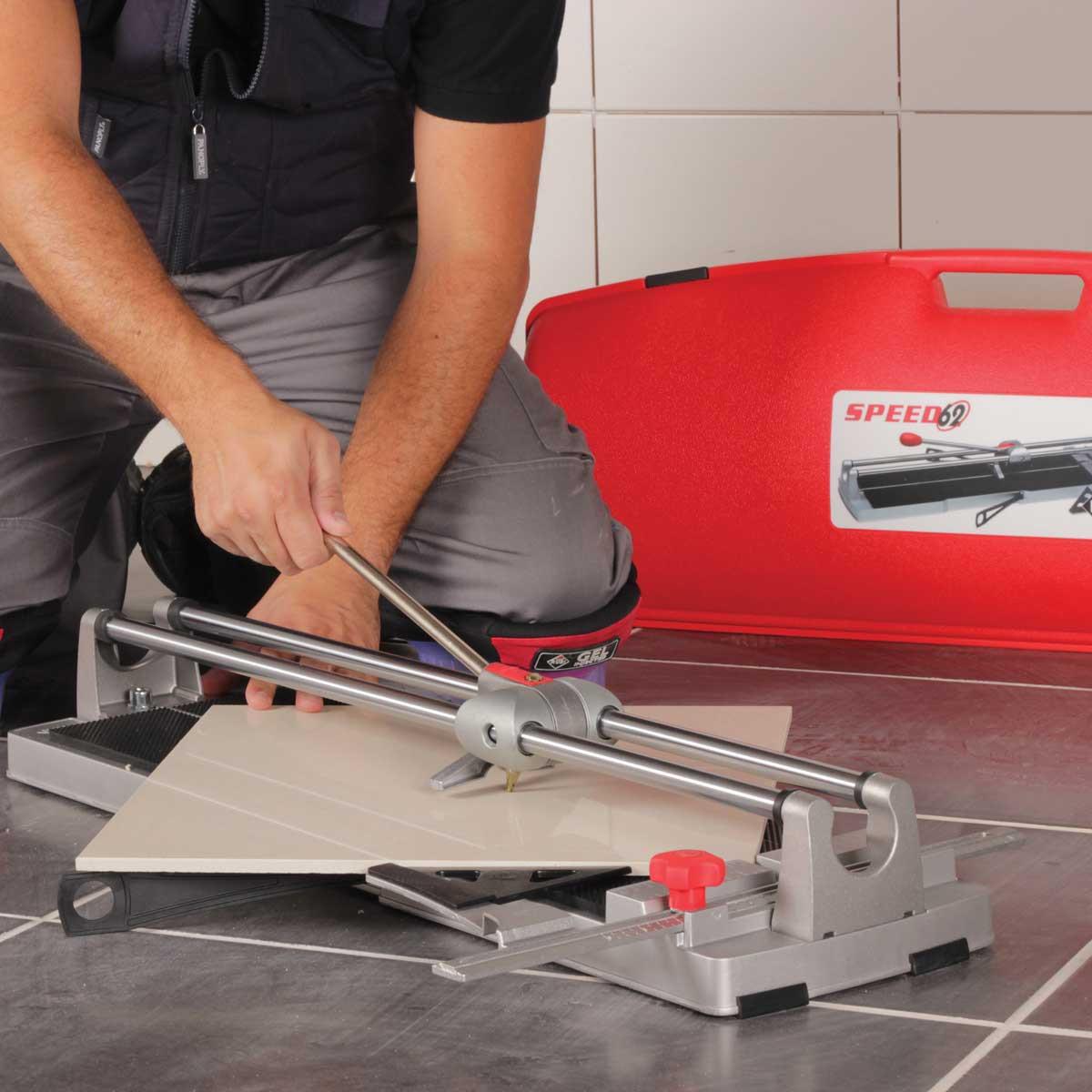 Rubi Speed Ceramic Tile Cutter