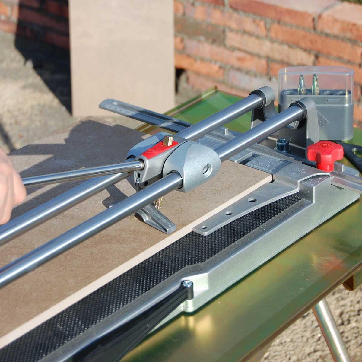 Rubi Speed Tile Cutter Guide Rails