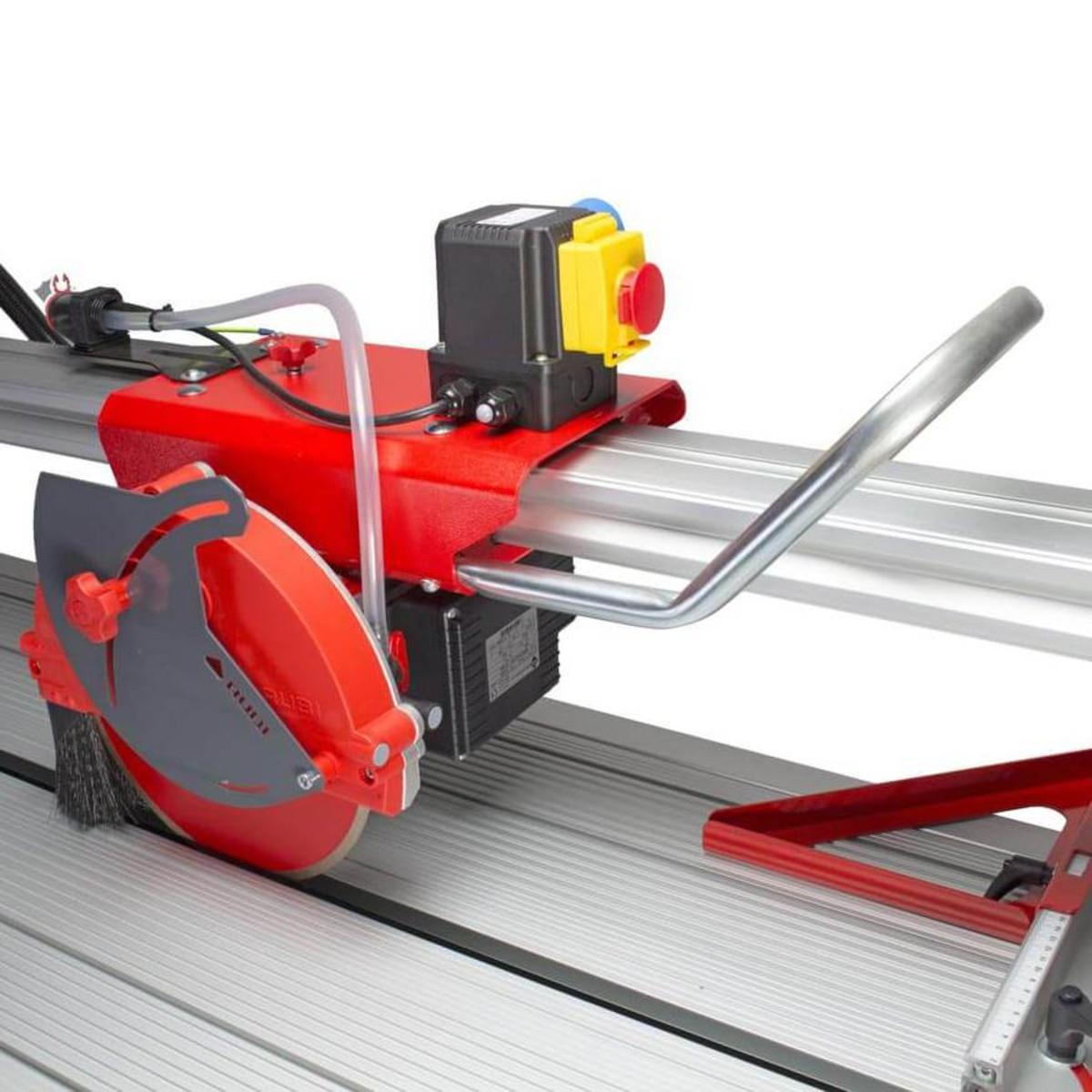 Rubi DS-250 rail saw cutting table