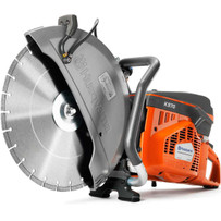 Husqvarna K970 Concrete Cut-off Saw