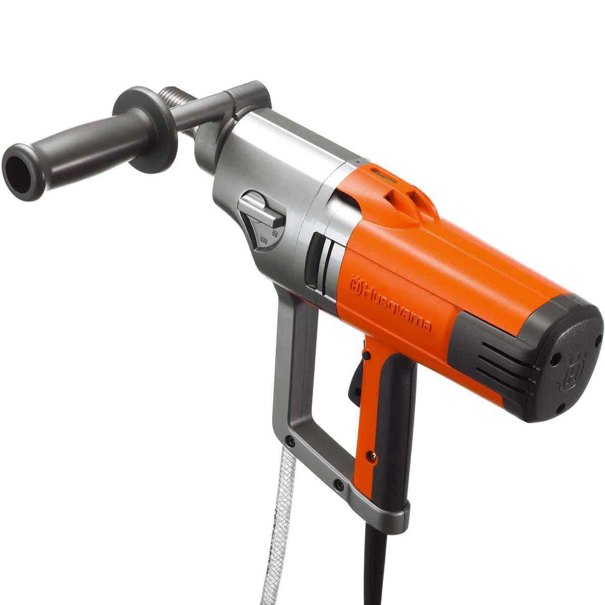 Husqvarna DM230 Hand Held drill