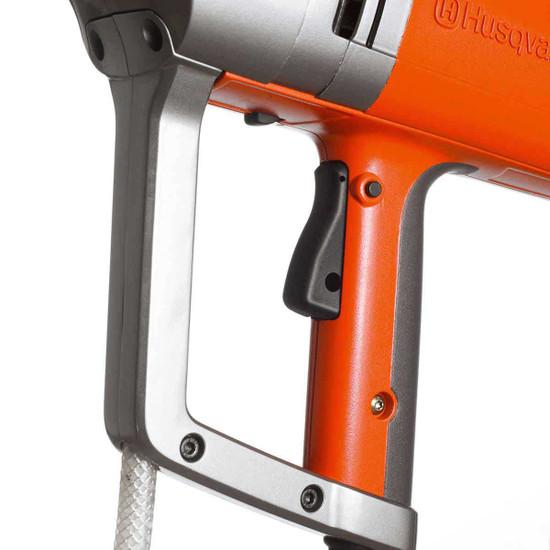 Husqvarna DM230 Core Drill Trigger Handle
