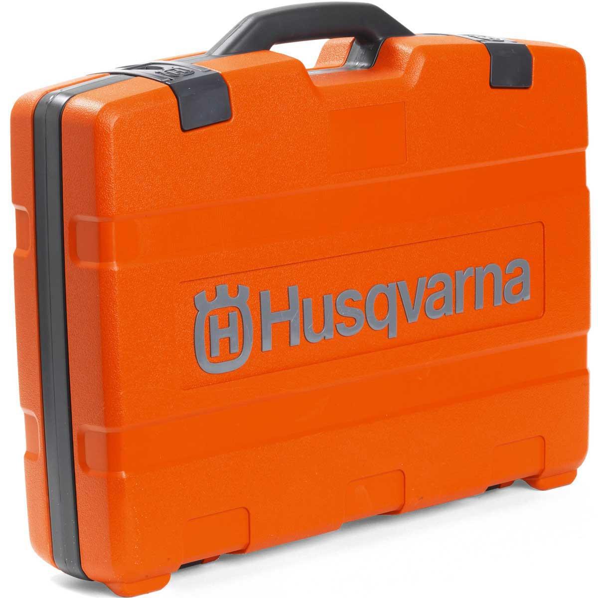 Husqvarna DM230 core drill case
