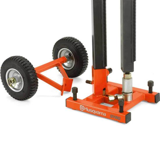 Husqvarna DS50 Drill Stand Wheel Kit