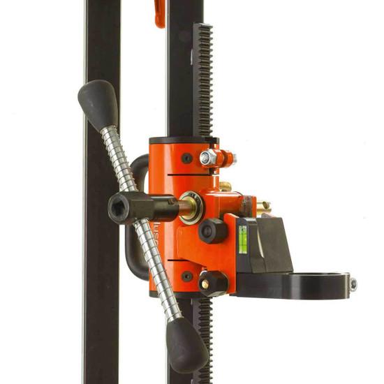 Husqvarna DS50 Gyro Telescope Motor Trolley