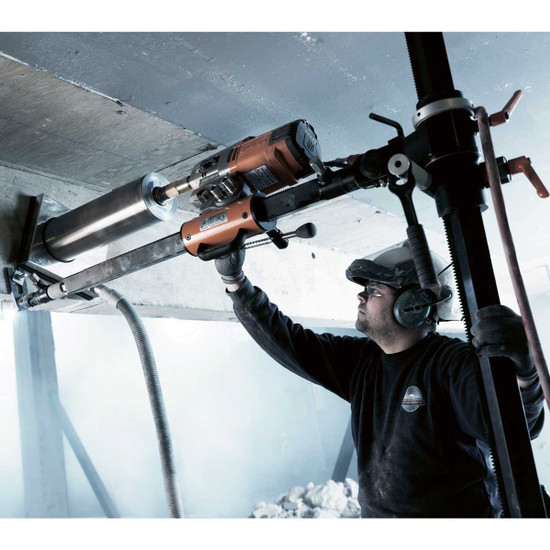 Husqvarna DS50 Stand for Concrete Core Drilling