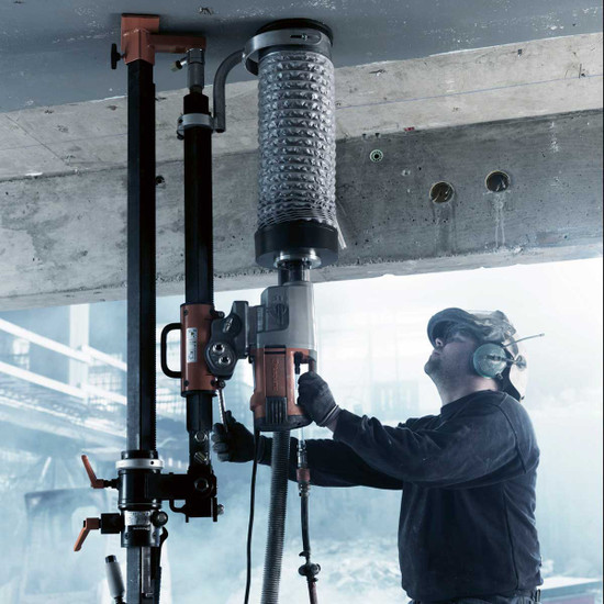 Husqvarna DS50 Gyro Stand for Duct Installation