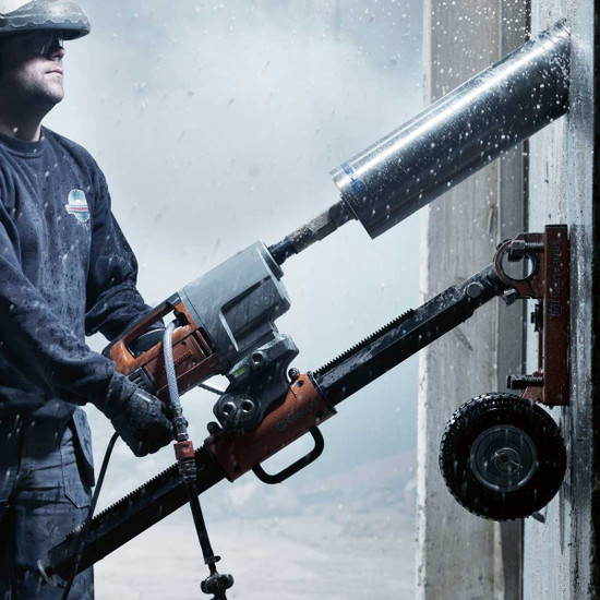 Husqvarna DS50 Gyro Stand for Wet Concrete Drilling