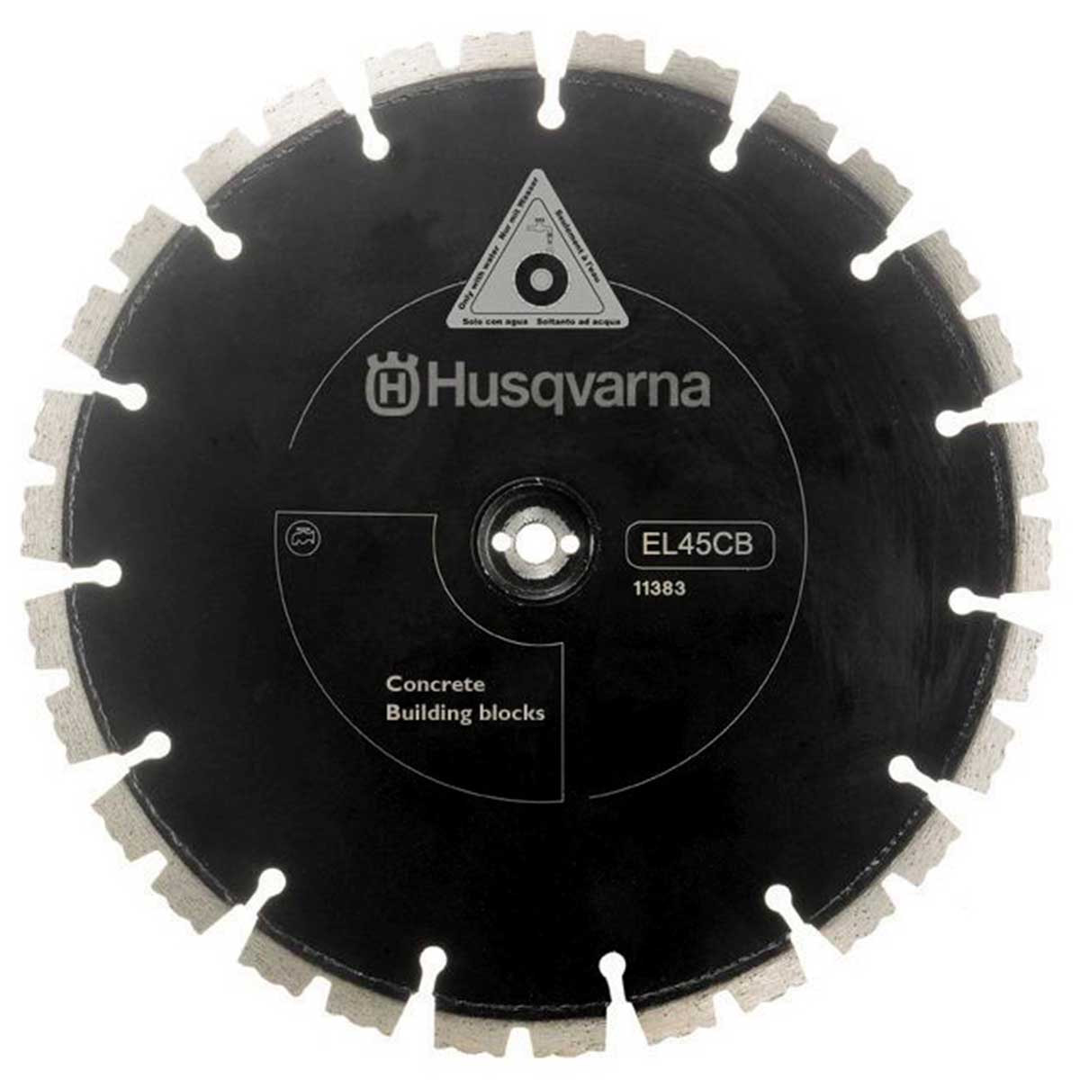 Cut-n-Break Diamond Blade Set Husqvarna