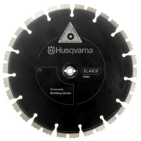 Husqvarna Cut-n-Break Diamond Blades