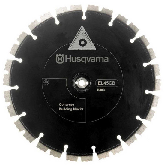 Husqvarna Cut-n-Break Diamond Blades