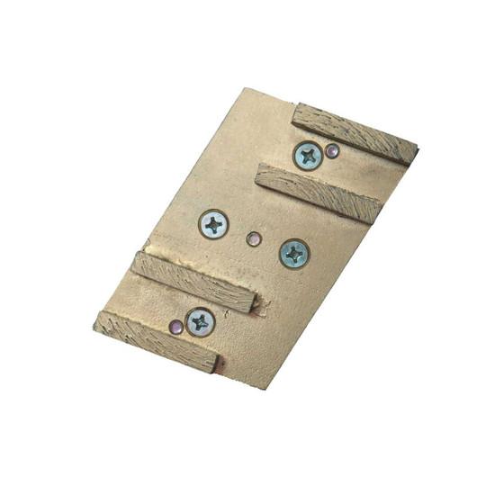 Pearl Hexplate floor machine pads