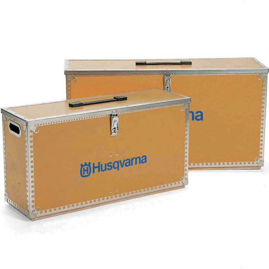 Husqvarna Concrete Saw Boxes