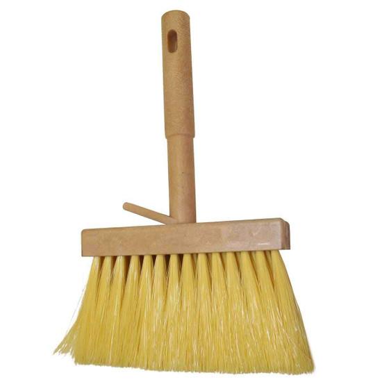Marshalltown Tampico Bristles Utility Bucket Brush