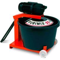 Rubimix-50N Portable Mortar Mixer