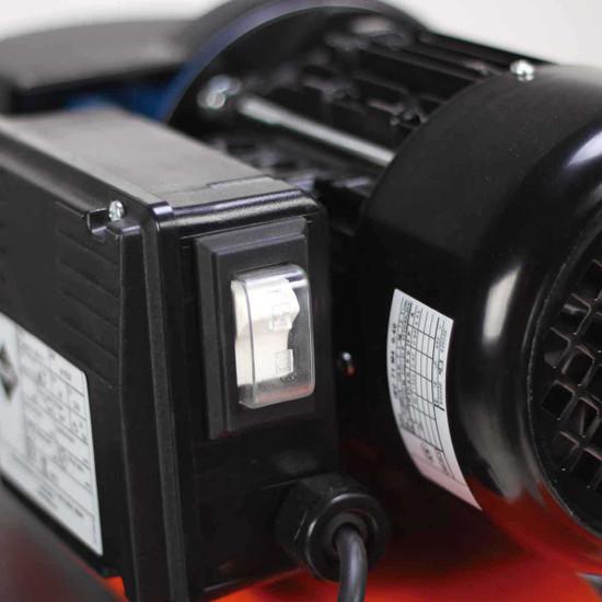Rubi Minimix Mixer Motor