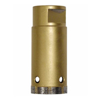 Fury Diamond Core Bit