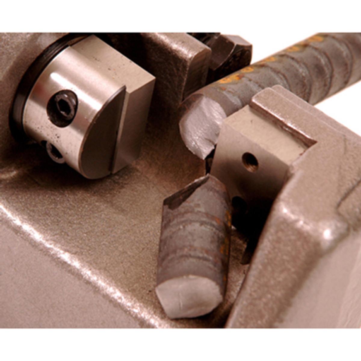 Tolman RC-16 Electric Hydraulic Rebar Cutter