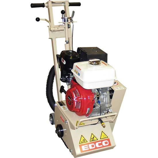 Edco CPM-8 Walk Behind Scarifier
