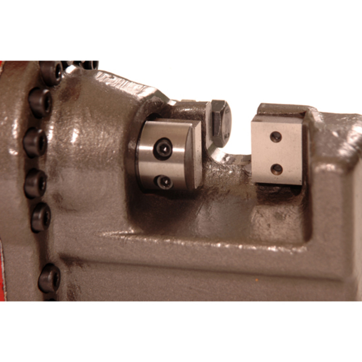 Tolman RC-22 Hydraulic Rebar Cutter