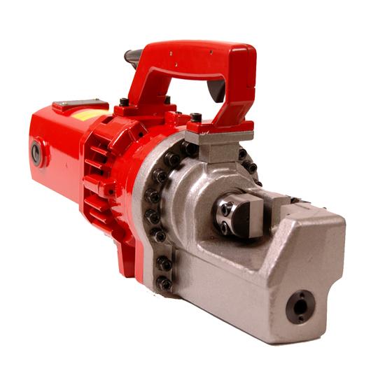 Tolman RC-25 Electric/Hydraulic Rebar Cutter