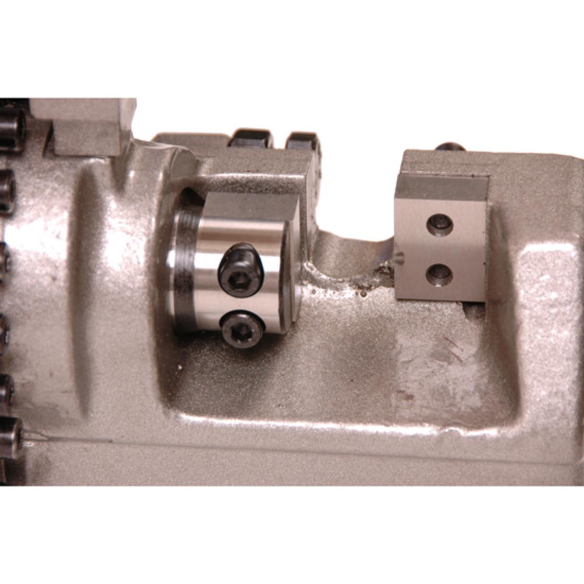RC-25 Tolman Hydraulic Rebar Cutter