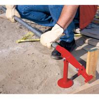 Tolman Tool Stake and rebar Puller