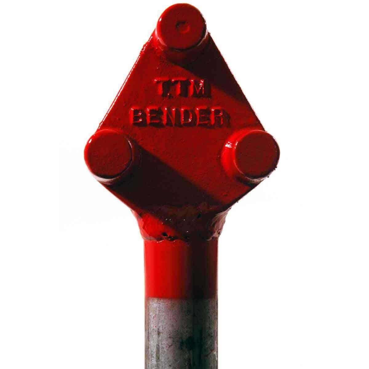 Lhickey Tolman Rebar (Hickey) Bender