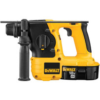 Dewalt Heavy-Duty SDS Plus hammer