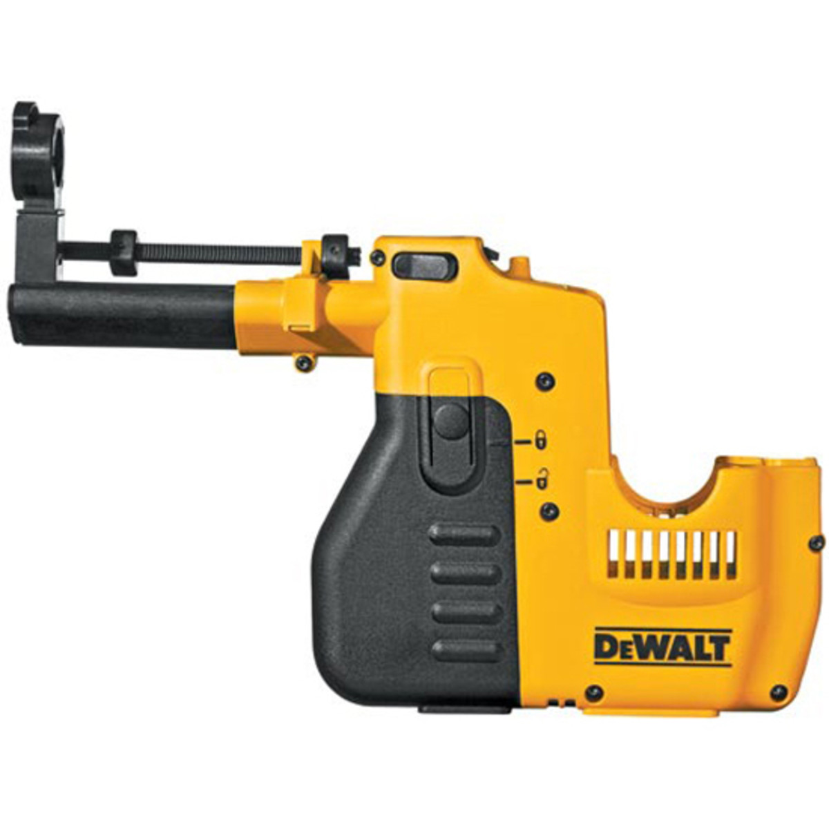 D25300D Dewalt Heavy-Duty Rotary Hammer