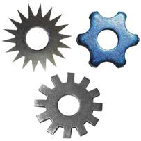 Edco Scarifier Cutter Pieces