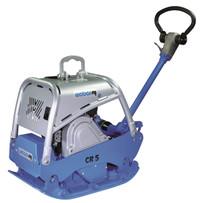 Weber mt CR5 Reversible Soil Compactor