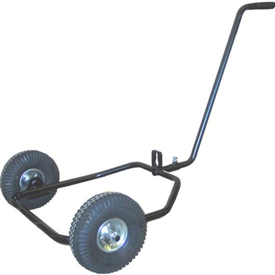 Weber mt CR Wheel Trolley Kit