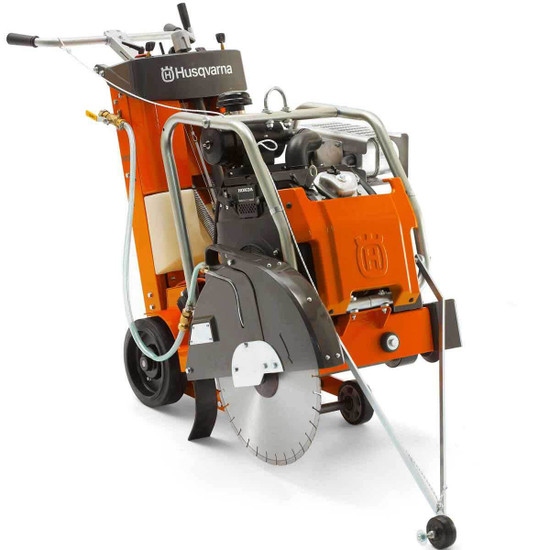 Husqvarna FS 500 Concrete Saw