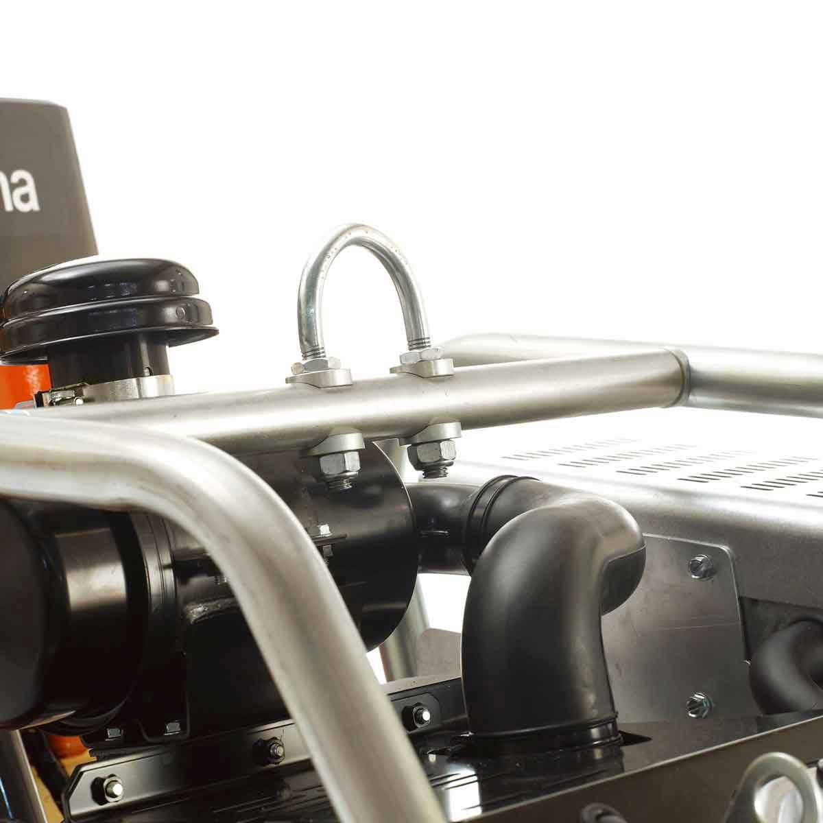 Husqvarna FS 500 lifting hook