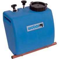 Weber mt CF Water Sprinkler System