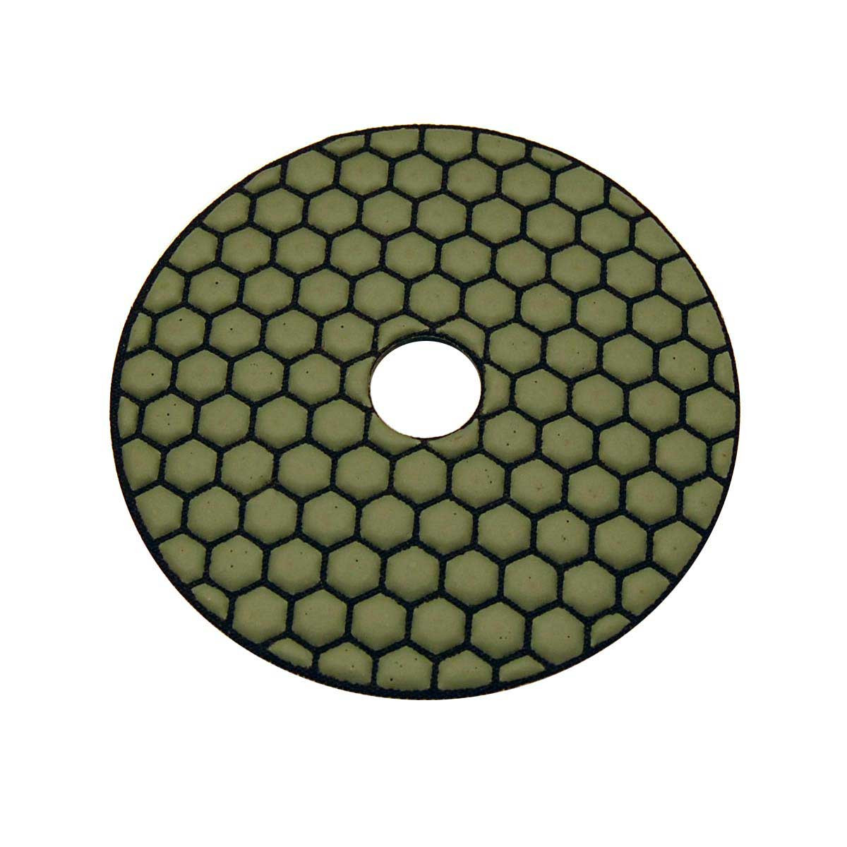 4 inch Diteq Super Premium Dry Polishing Pads