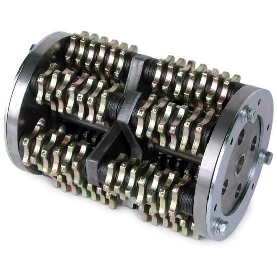MK-SG-9 Scarifier Cutting Wheels 8 inch