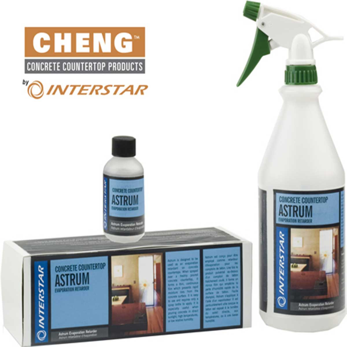 Cheng Evaporation Retarder Refill CD-AST100