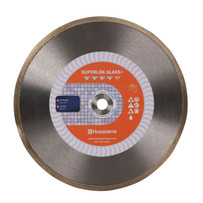 Husqvarna Superlok Diamond Blade for Glass Tile
