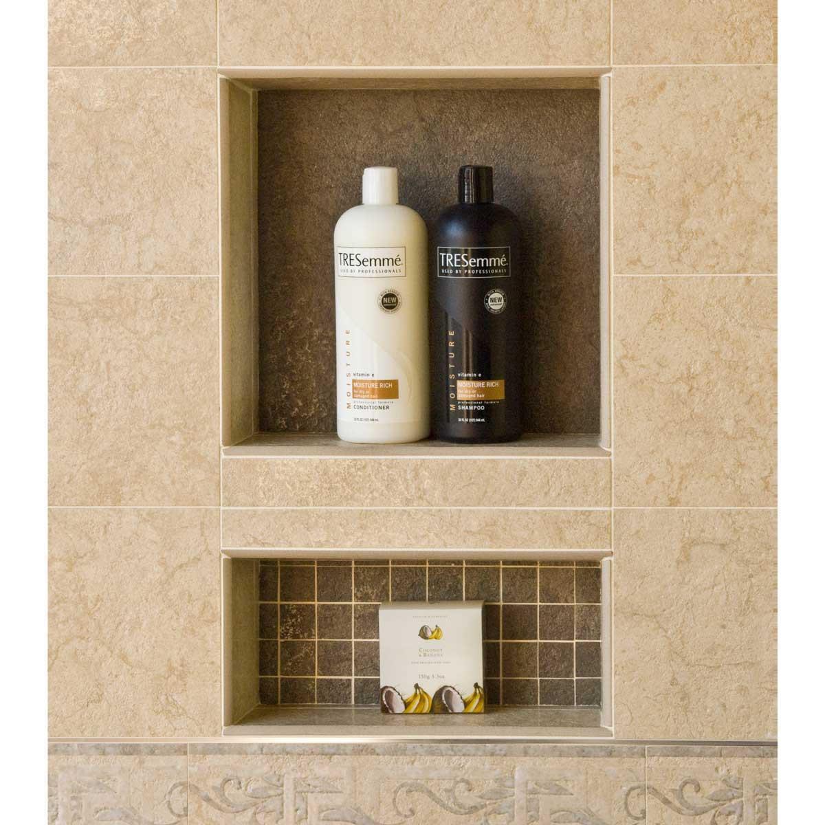Shower Niche Recess-It Innovis