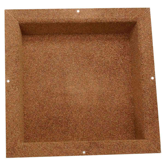Innovis Recess-It Niche 14 x 14 Rectangle