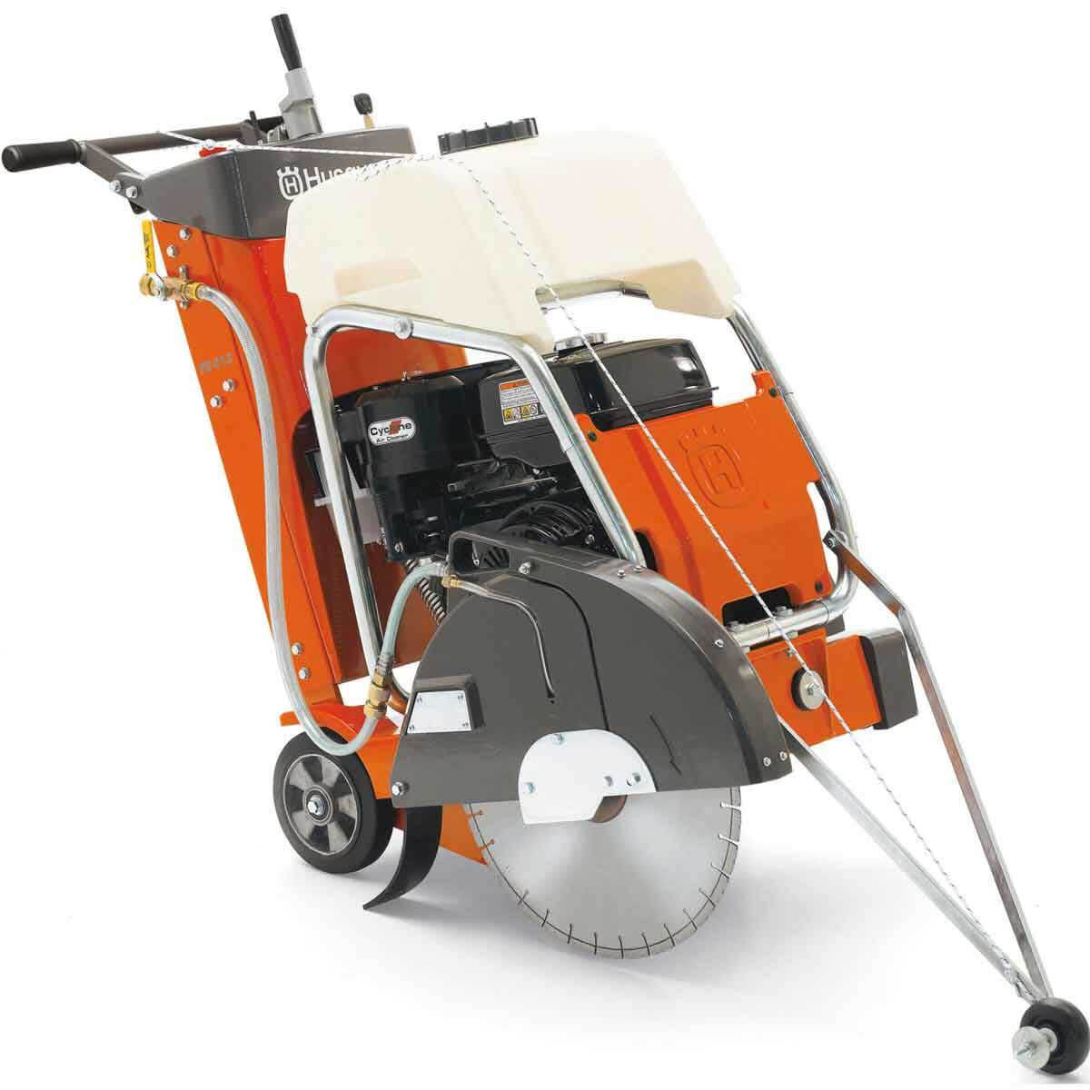 Husqvarna FS413 Push Concrete Saw