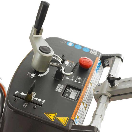 Husqvarna FS413 Depth Control Panel