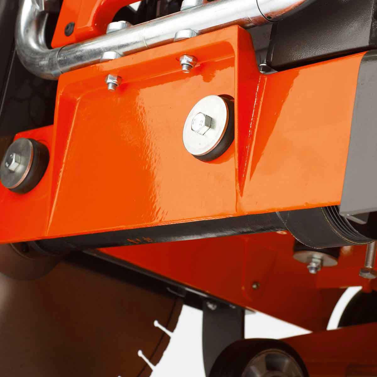 Husqvarna FS413 saw chassis