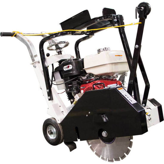 Core Cut CC1200XL Gas Powered Saw